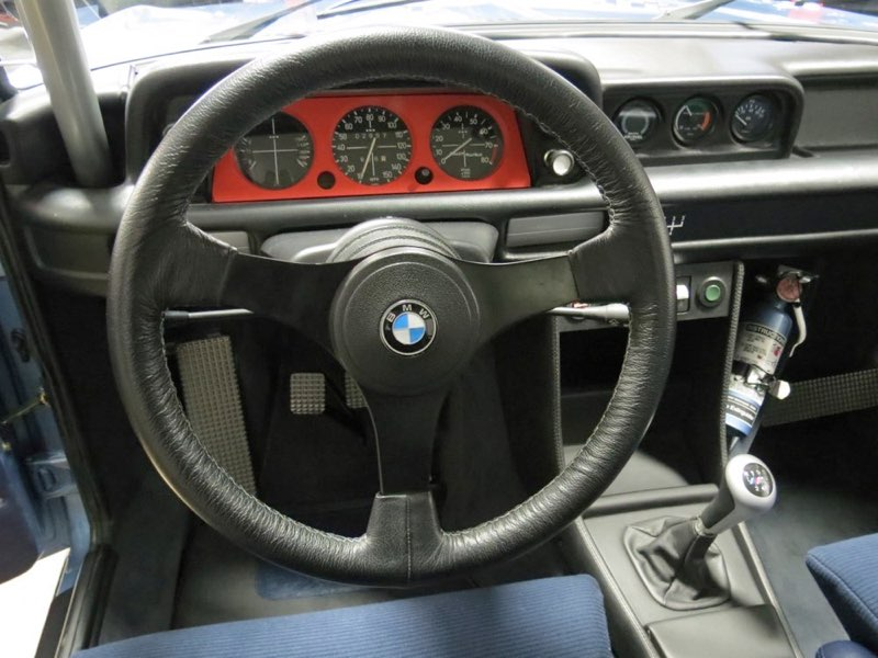 1972 BMW 2002 with a Twin-turbo M54 – Engine Swap Depot