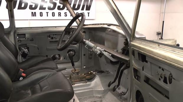 Project Binky Mini with a Celica AWD swap episode 11