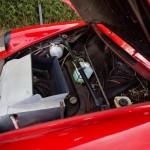 Rod Simpson Hybrids First V8 Porsche - 1966 Porsche 912 with a 400 ci Chevy V8