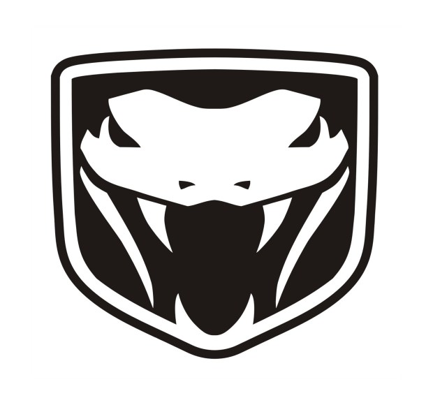 Viper Fangs logo
