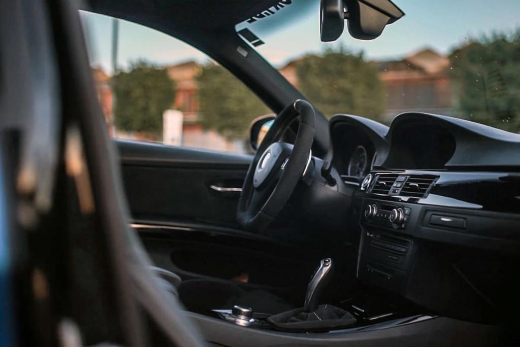 BMW 330d Wagon with a Triple-turbo N57 Diesel – Engine Swap