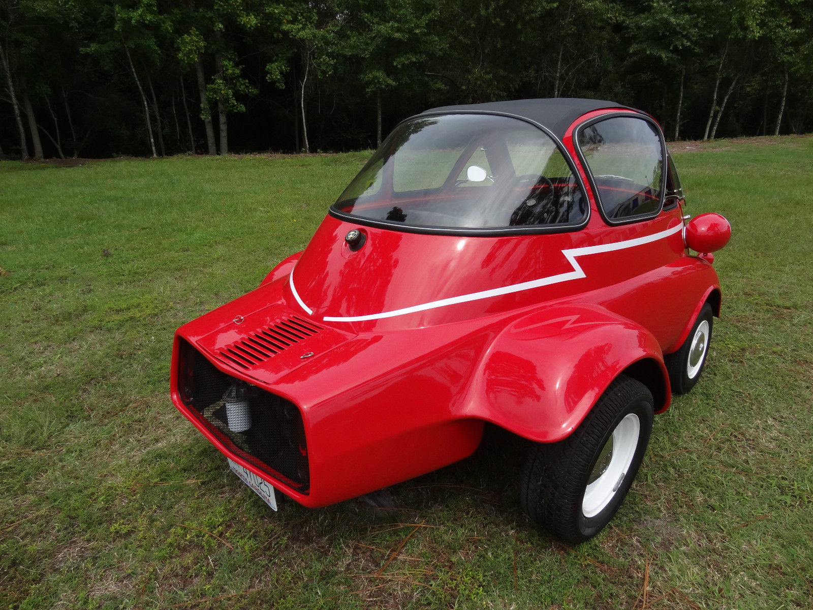 bmw isetta with a corvair engine engine swap depot. Black Bedroom Furniture Sets. Home Design Ideas