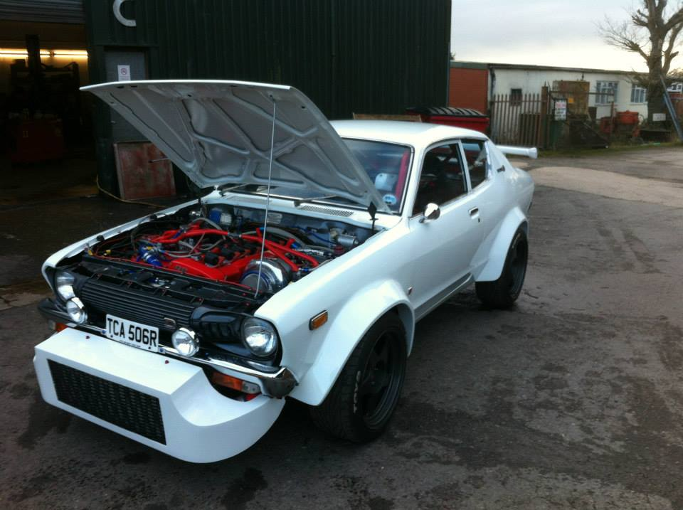 Project Skydat – AWD Datsun 120Y with a RB30DET – Engine ...