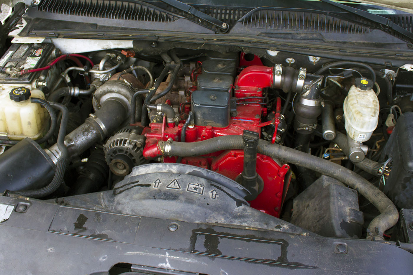 Cummins Swap Cost Engine Swap Depot