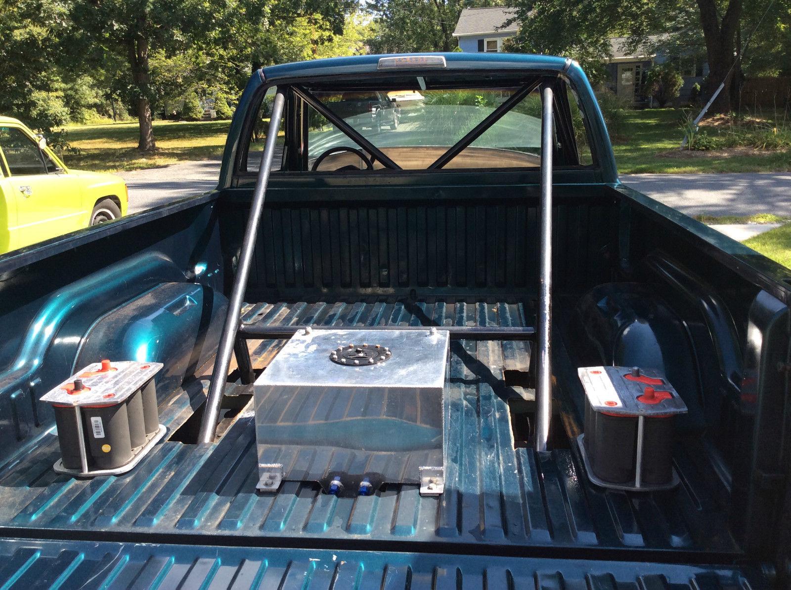 Srt 10 Ram For Sale >> For Sale: Dodge Ram 1500 with a Magnum V10 ...