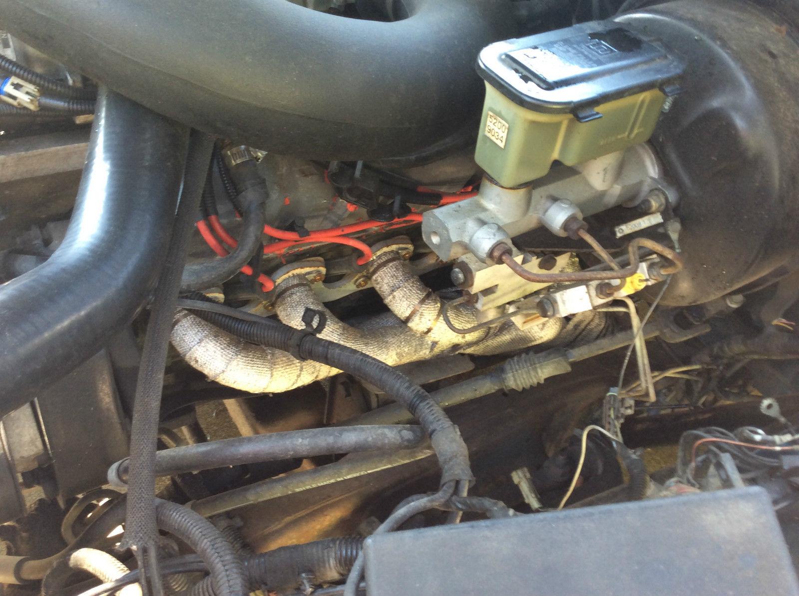 For Sale Dodge Ram 1500 with a Magnum V10  Engine Swap Depot