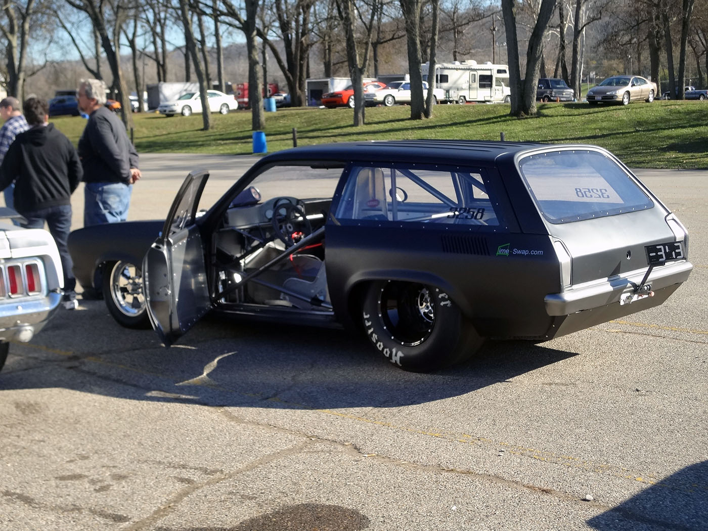 Vega Wagon Race Cars - Cars Image 2018