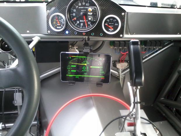 Chevy Vega Wagon with a Vortec 4200