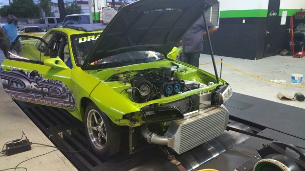 Nissan R32 with a 1,500 HP 2JZ – Engine Swap Depot