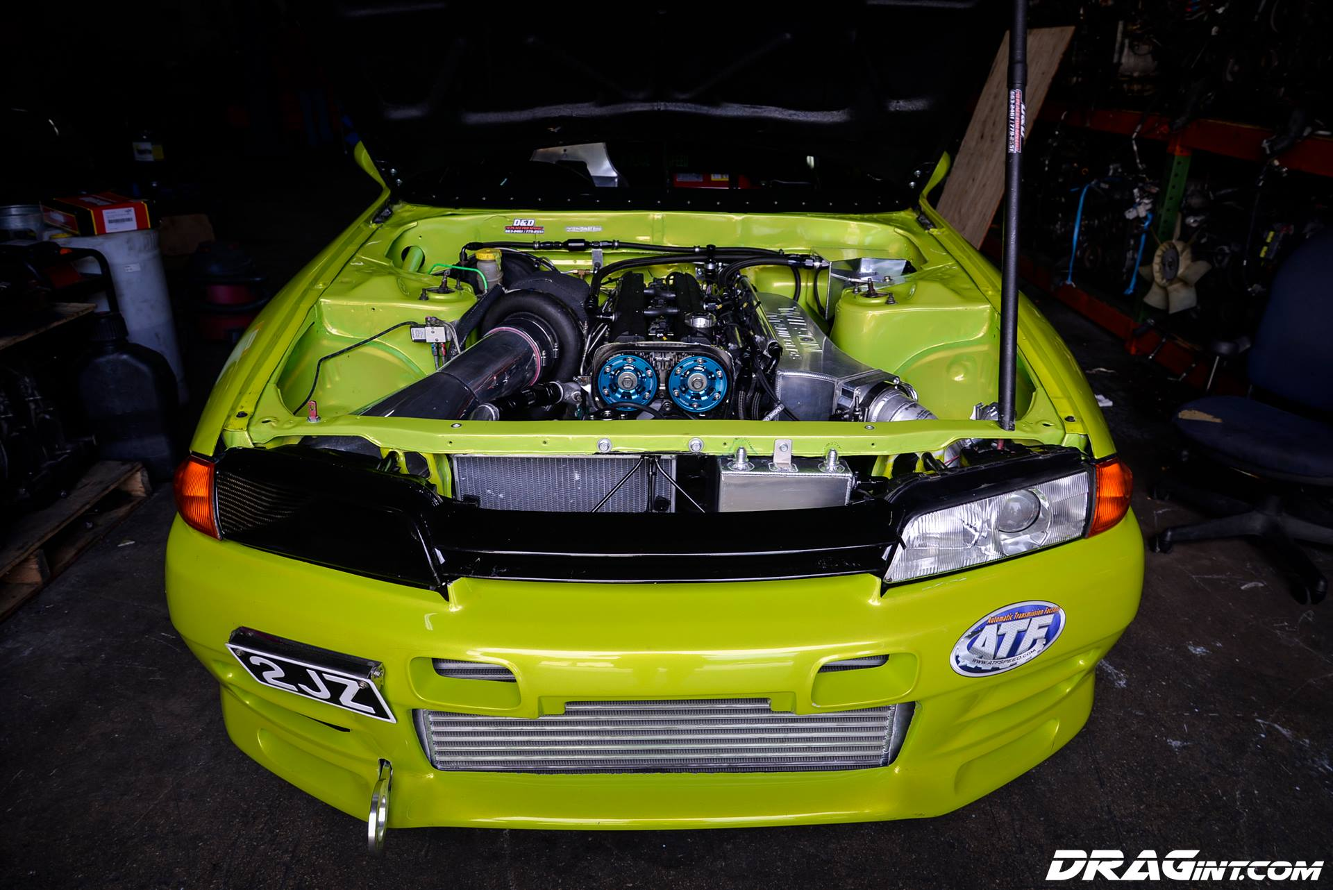 Medicine-Man-Racing-Nissan-R32-with-a-2JZ-05 Nissan And Transmission Wiring Harness on
