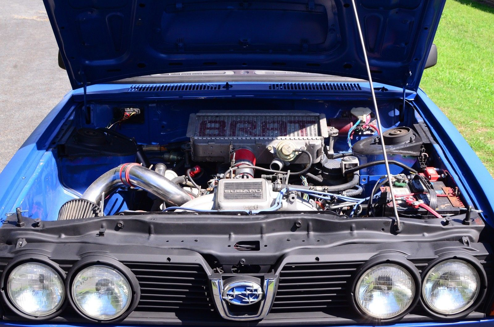 Subaru Brat With A Turbo Ea H on New Subaru Brat Engine