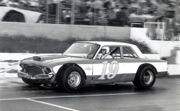 1960's short track stock car