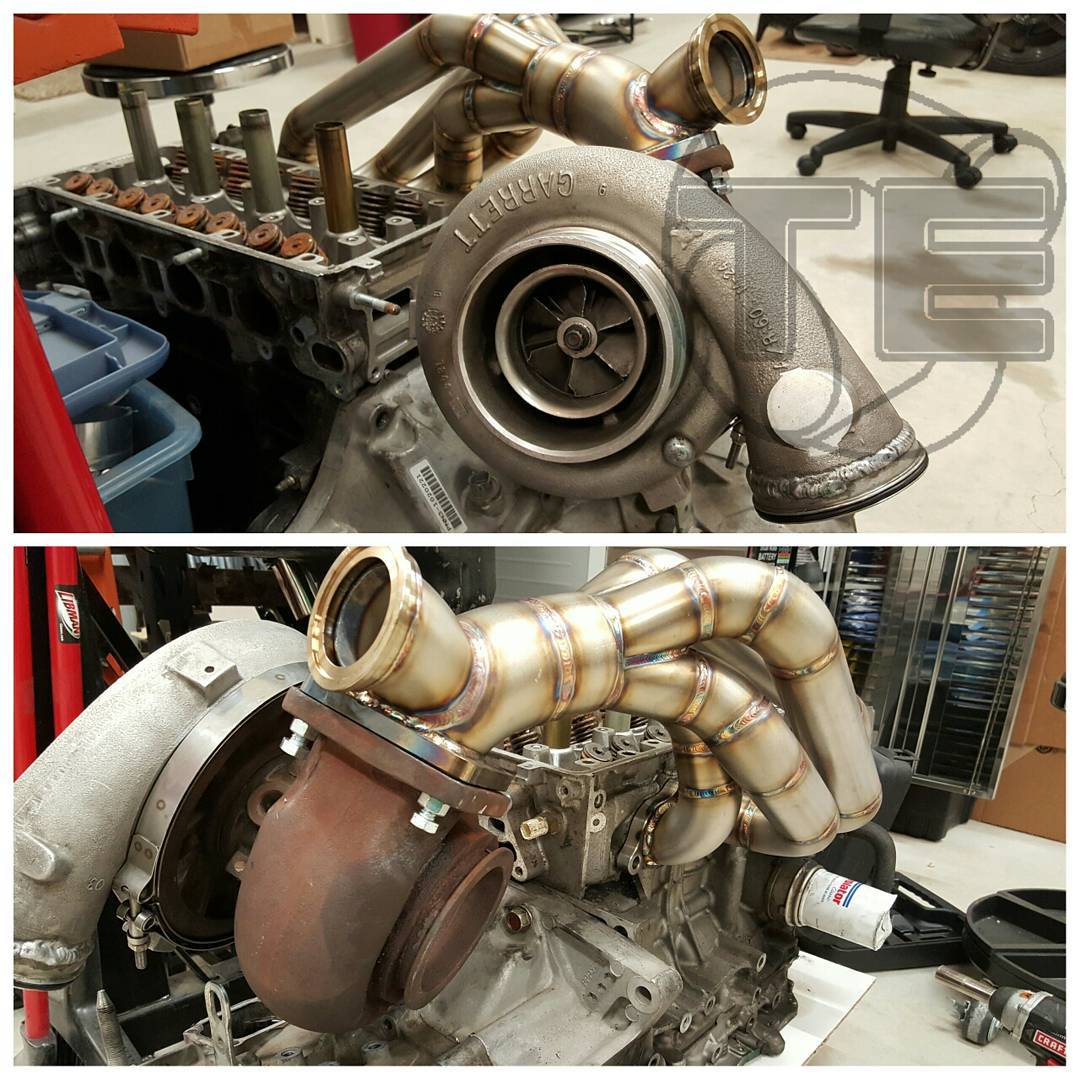 Building An Acura Nsx With A Turbo K20 Engine Swap Depot Honda Wiring Harness Below Are Few Photos And Videos Of His Mr2 To Whet Your Appetite