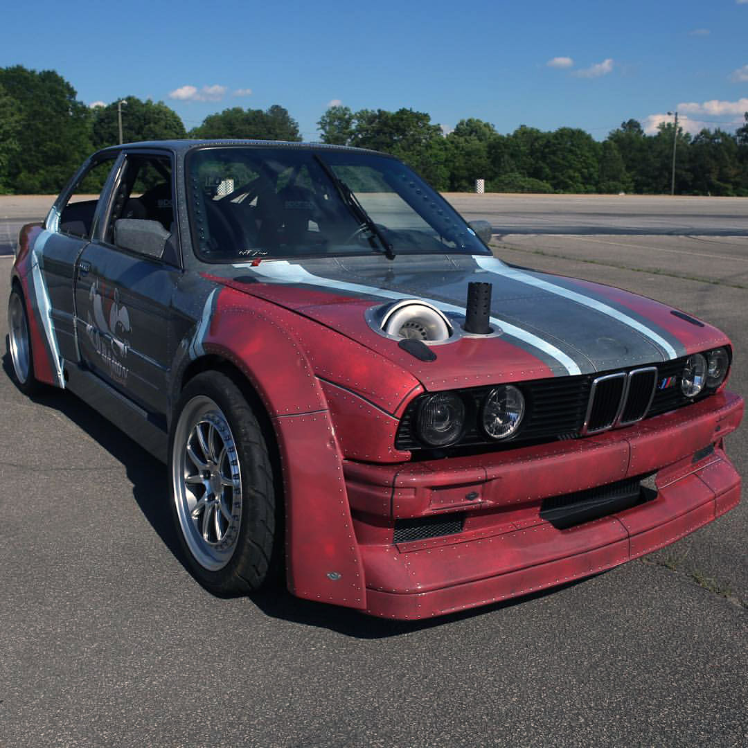 Superb Bmw E30 With A Turbo S54 Engine Swap Depot Wiring Digital Resources Funiwoestevosnl