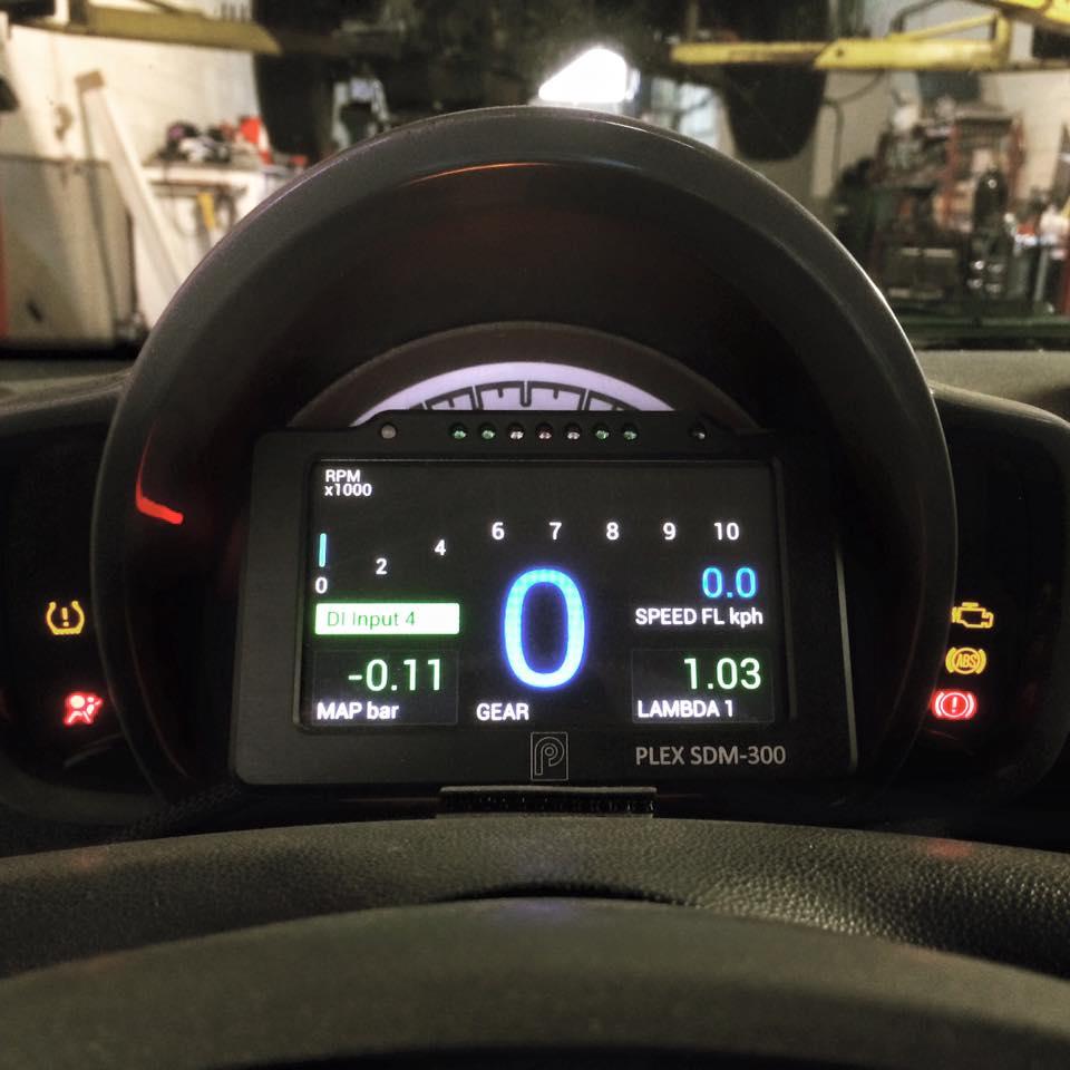 Smart Car Hayabusa >> Smart Fortwo with a Turbo Hayabusa Motor - engineswapdepot.com