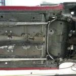 2010 Toyota Camry NASCAR Edition with a TRD Nascar 358 ci V8