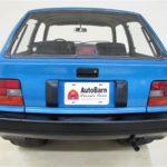 1988 Chevrolet Sprint with a Duttweiler 402 ci V8