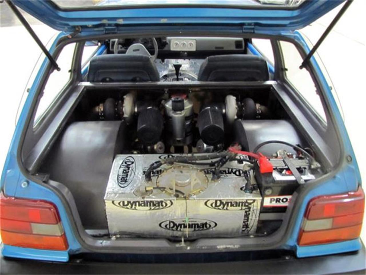 for sale 1988 chevrolet sprint with a 1 300 hp twin turbo Geo Metro No Roof Geo Metro Car