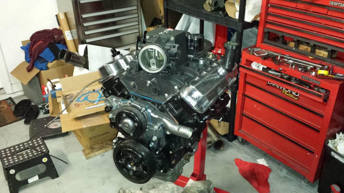 Gm 3800 V6 Engine
