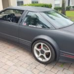 1996 Oldsmobile Cutlass Supreme with a turbo Buick 3800 Series II L67 V6