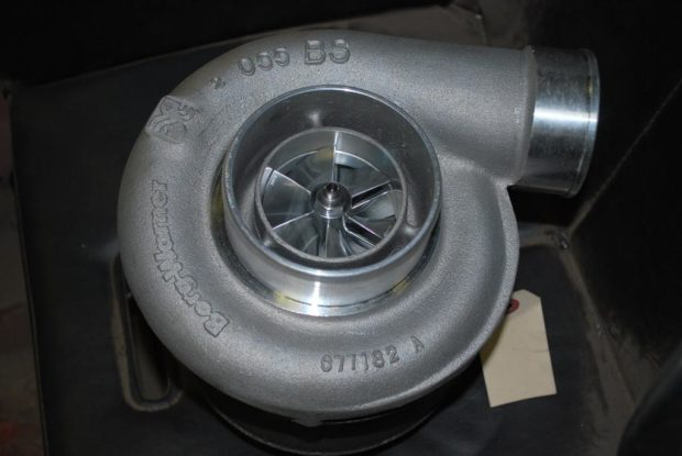 Custom Jeep Cherokee with a Turbo HEMI V8 ...