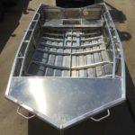 All-Tech Marine dinghy tinnie racing hull