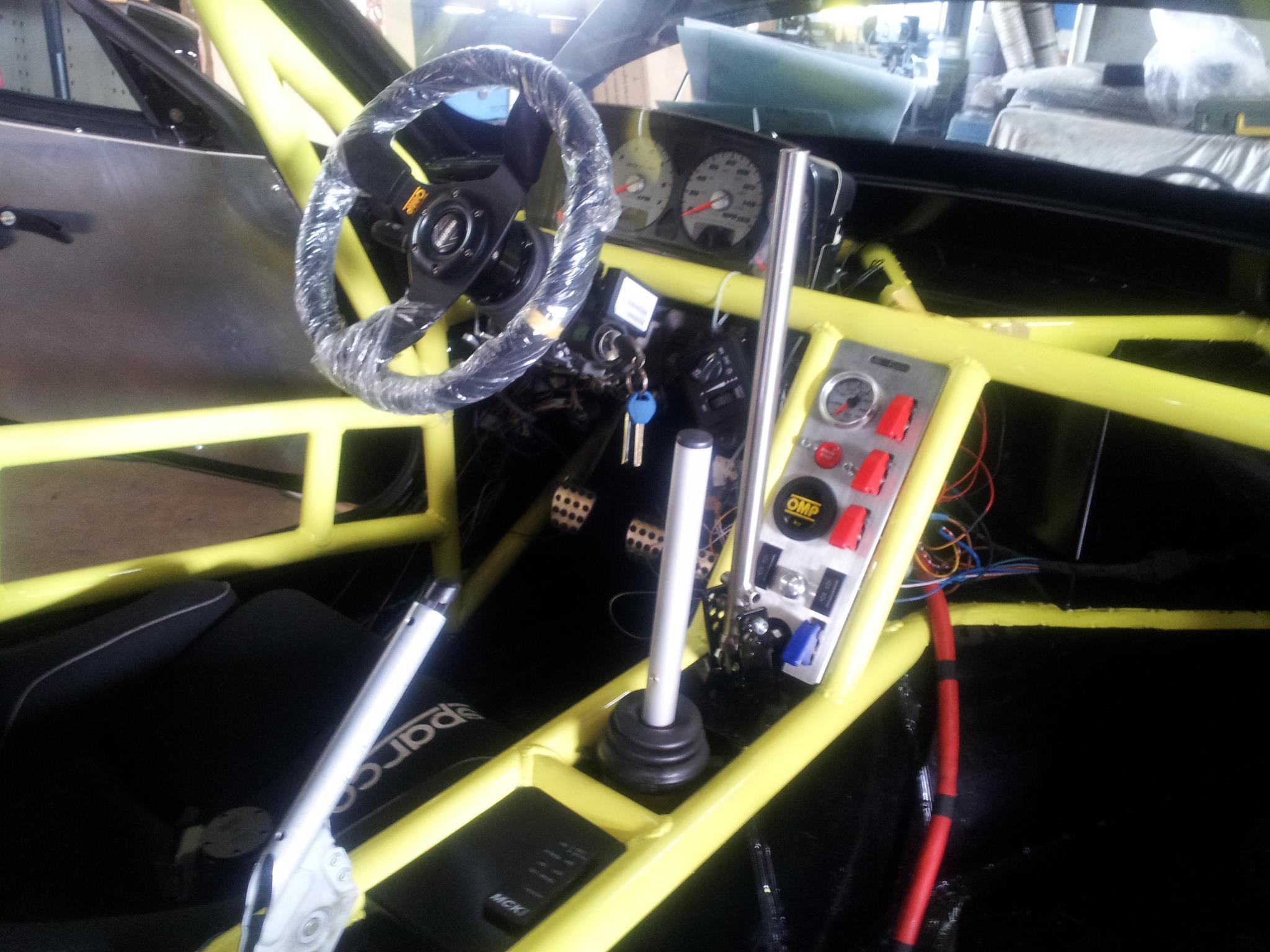 Bmw Z4 With A Dodge Srt 10 V10 Update Engine Swap Depot