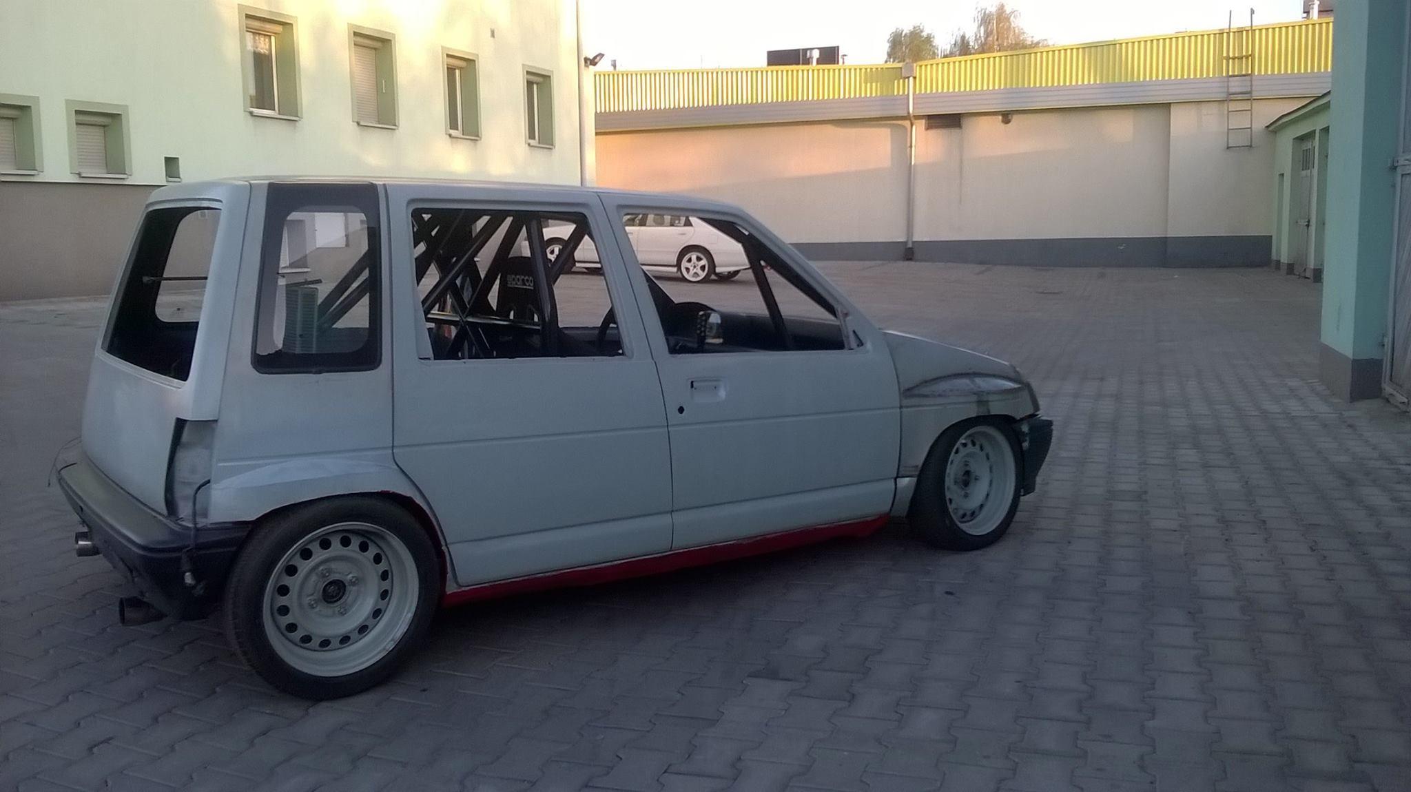 daewoo tico with a honda d15  u2013 engine swap depot