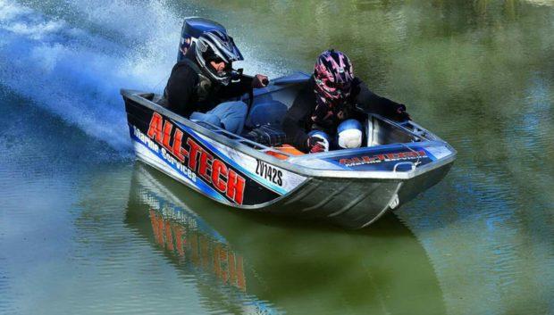 Dinghy Racing