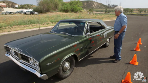 1966 Dodge Coronet with a 426 HEMI V8
