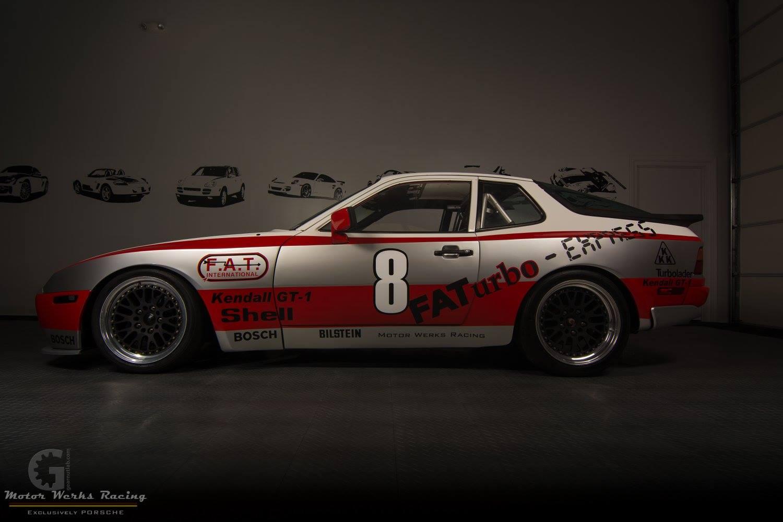 motor werks racing s heritage tribute collection
