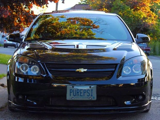 RWD 2007 Cobalt SS with a LS2 V8