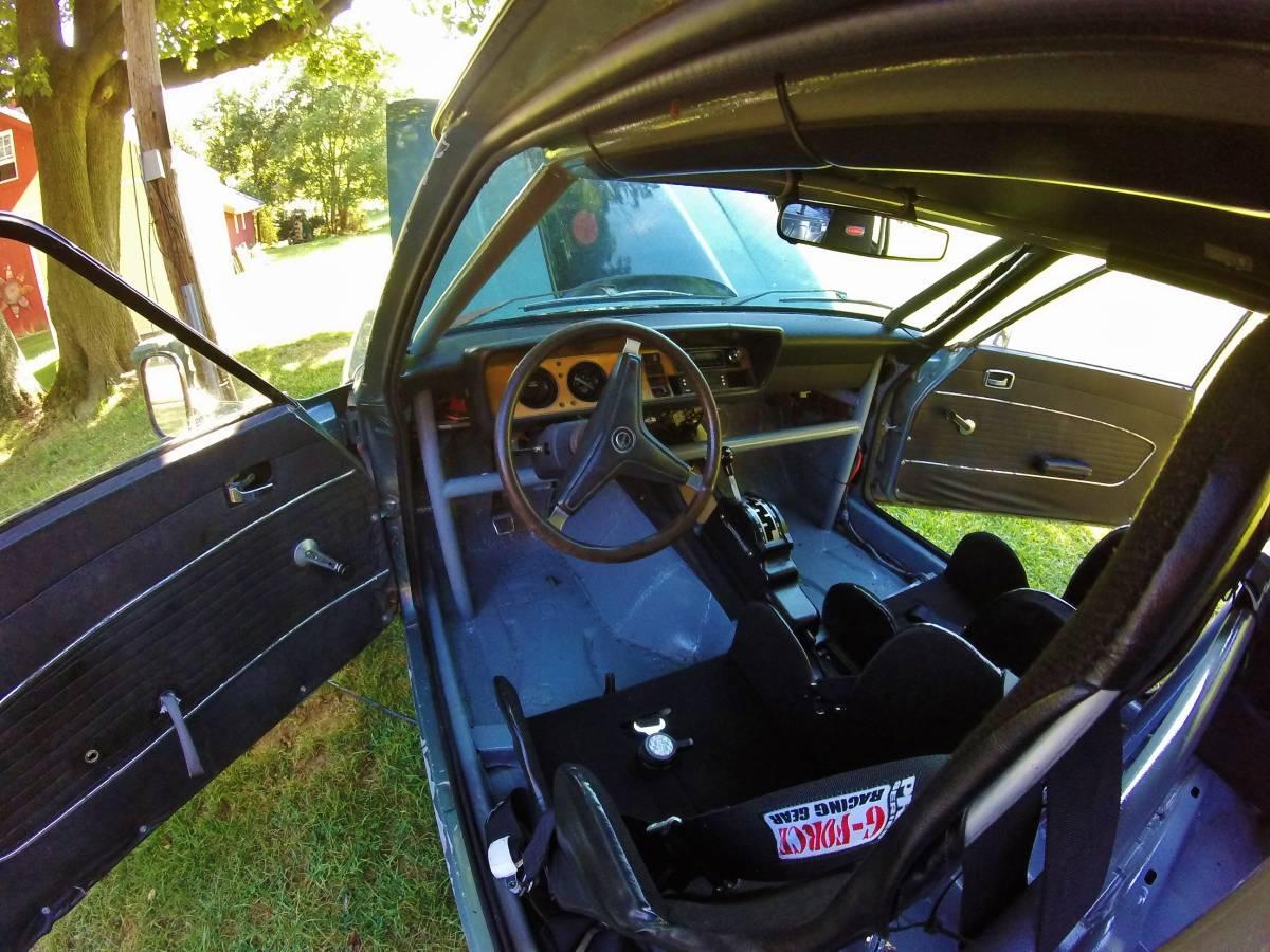 2016 Ford Explorer For Sale >> 1971 Mercury Capri with a Turbo LSx – Engine Swap Depot