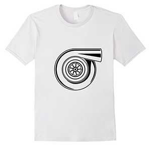 Big Turbo tshirt