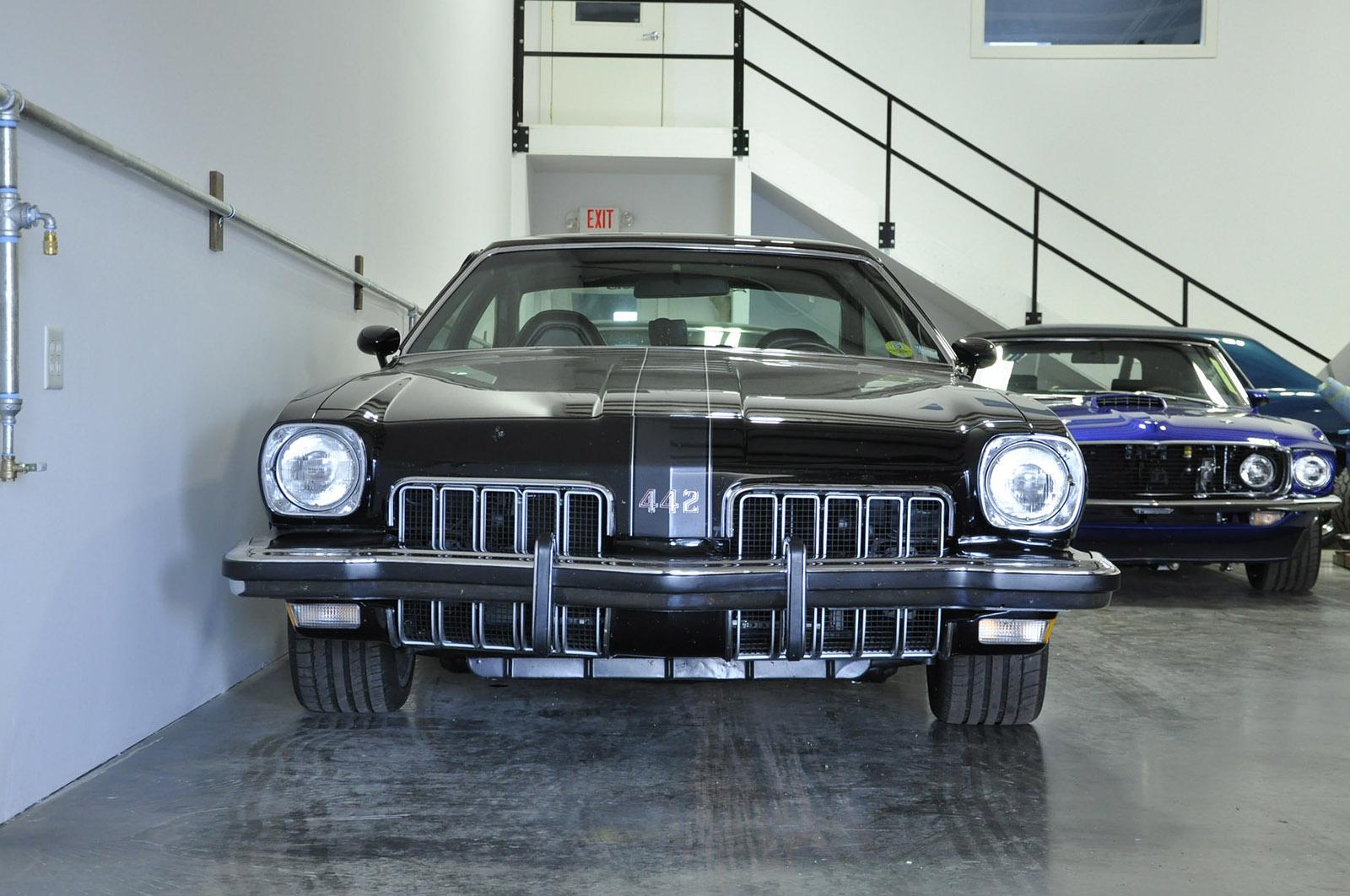 1973 Cutlass with a 700 HP LSA Engine Swap Depot 1600 x 1062 jpeg 1973-Oldsmobile-Cutlass-with-a-LSA-V8-02.jpg