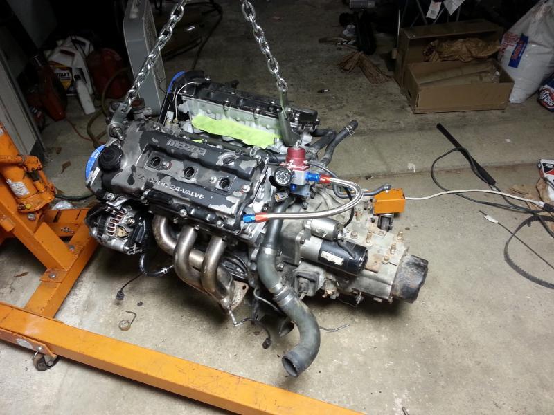 Fuel Injector V6 /& V8 10077 SOHC /& DOHC ENGINES