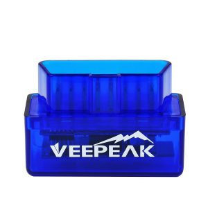 Veepeak mini scan tool