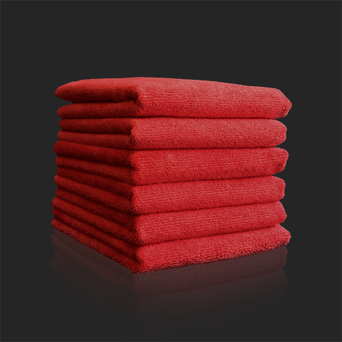 Ammo NYC microfiber towels