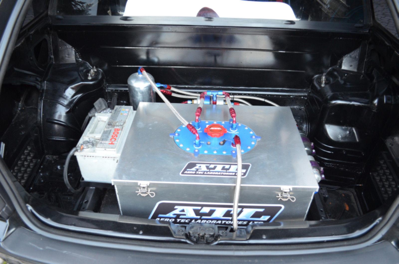 Bmw E46 Wagon With A 795 Hp 1 5jz Inline Six Engine Swap