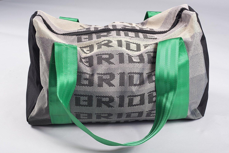 Bride Racing Duffle Bag