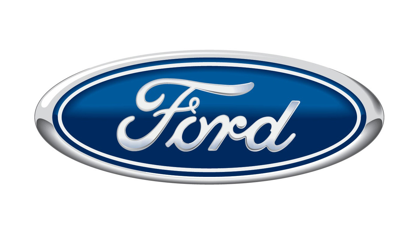 Ford Engine Swap Depot - Ford