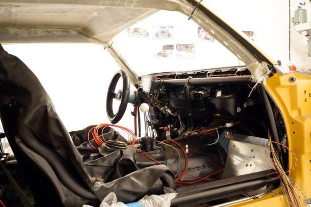 ProPontiac 1976 Pontiac Firebird with a 400 ci V8