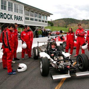 Skip Barber Racing School