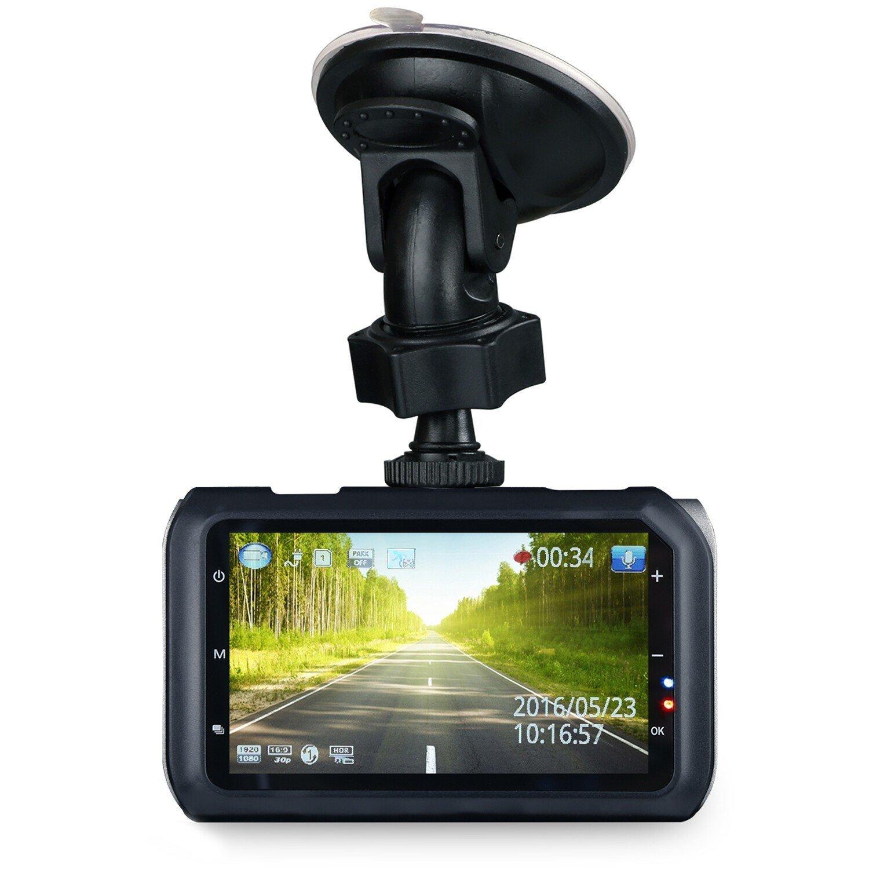 Z Edge Dash Camera