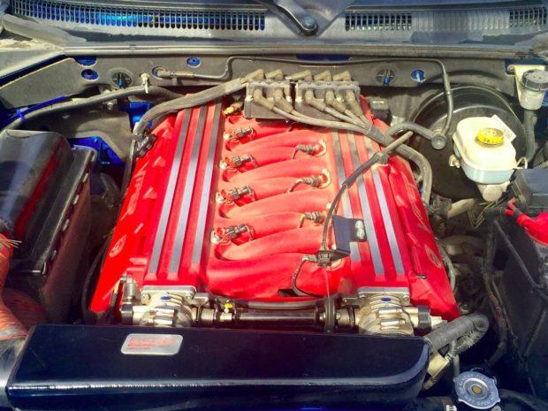 Dodge Viper For Sale >> For Sale: Dodge Dakota with a Viper V10 – Engine Swap Depot