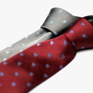 Shift Pattern Tie