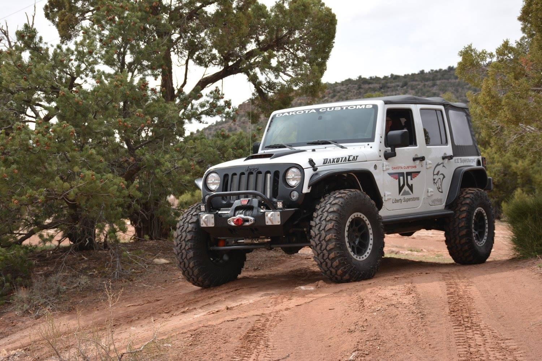 jeep wrangler with a hellcat v8 engine swap depot. Black Bedroom Furniture Sets. Home Design Ideas