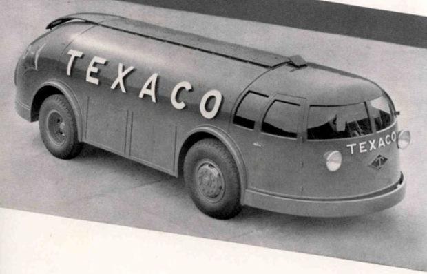 Texaco Doodlebug