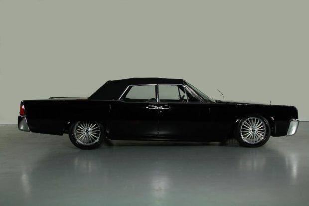 1964 lincoln continental convertible with a ls1 engine. Black Bedroom Furniture Sets. Home Design Ideas