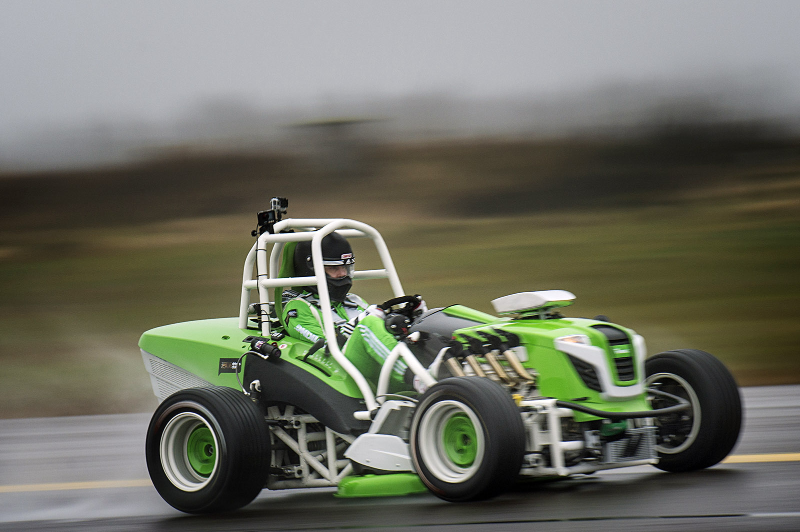 Viking T Mower With A Ls V on Ls1 Engine Swap Wiring Harness